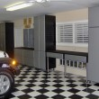 Custom Garage By More Space Place Orlando