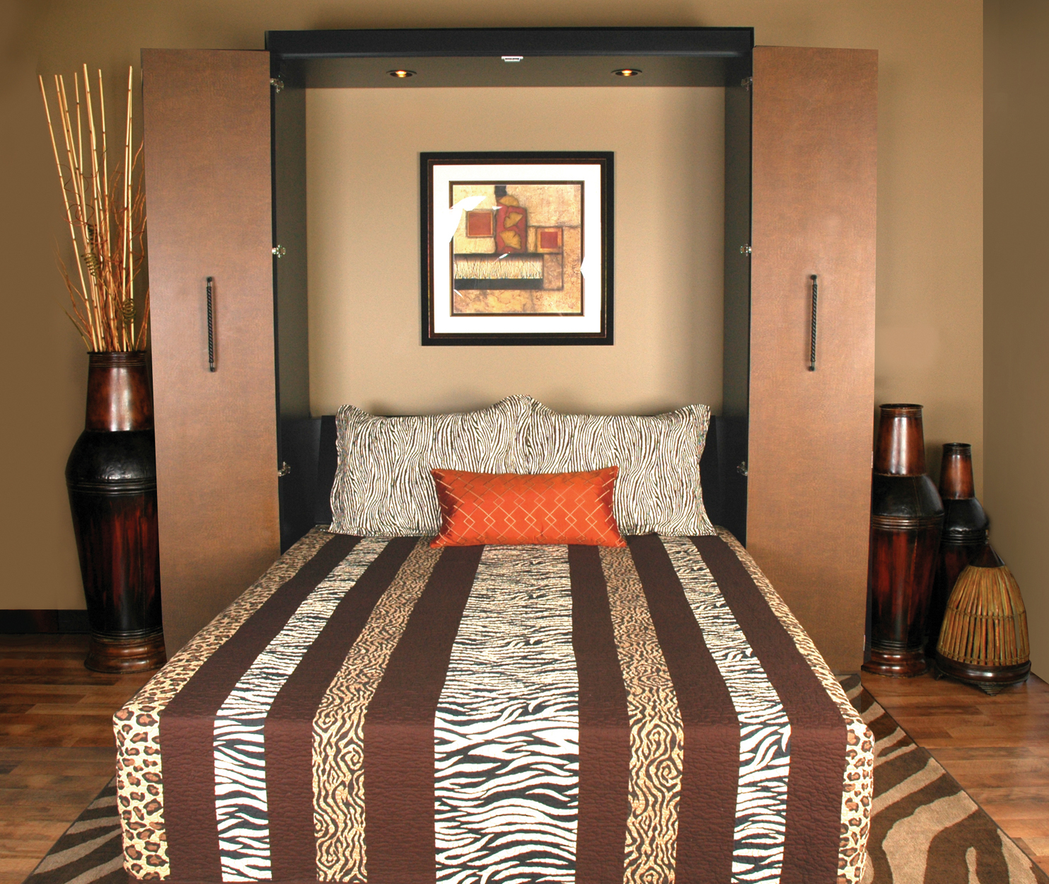 Murphy Bed Name Origin: Orlando Murphy Bed Center Murphy Beds From More Space